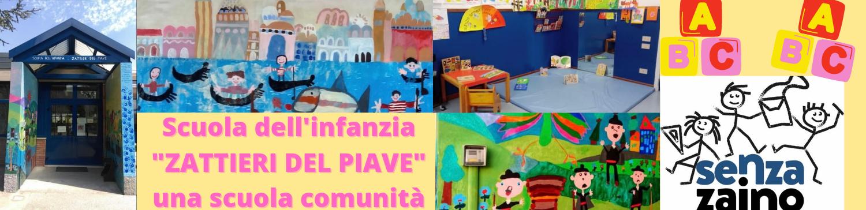 Slideshow relativa alla Scuola dell'Infanzia di Ponte nelle Alpi